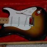 1956 Fender® Stratocaster®