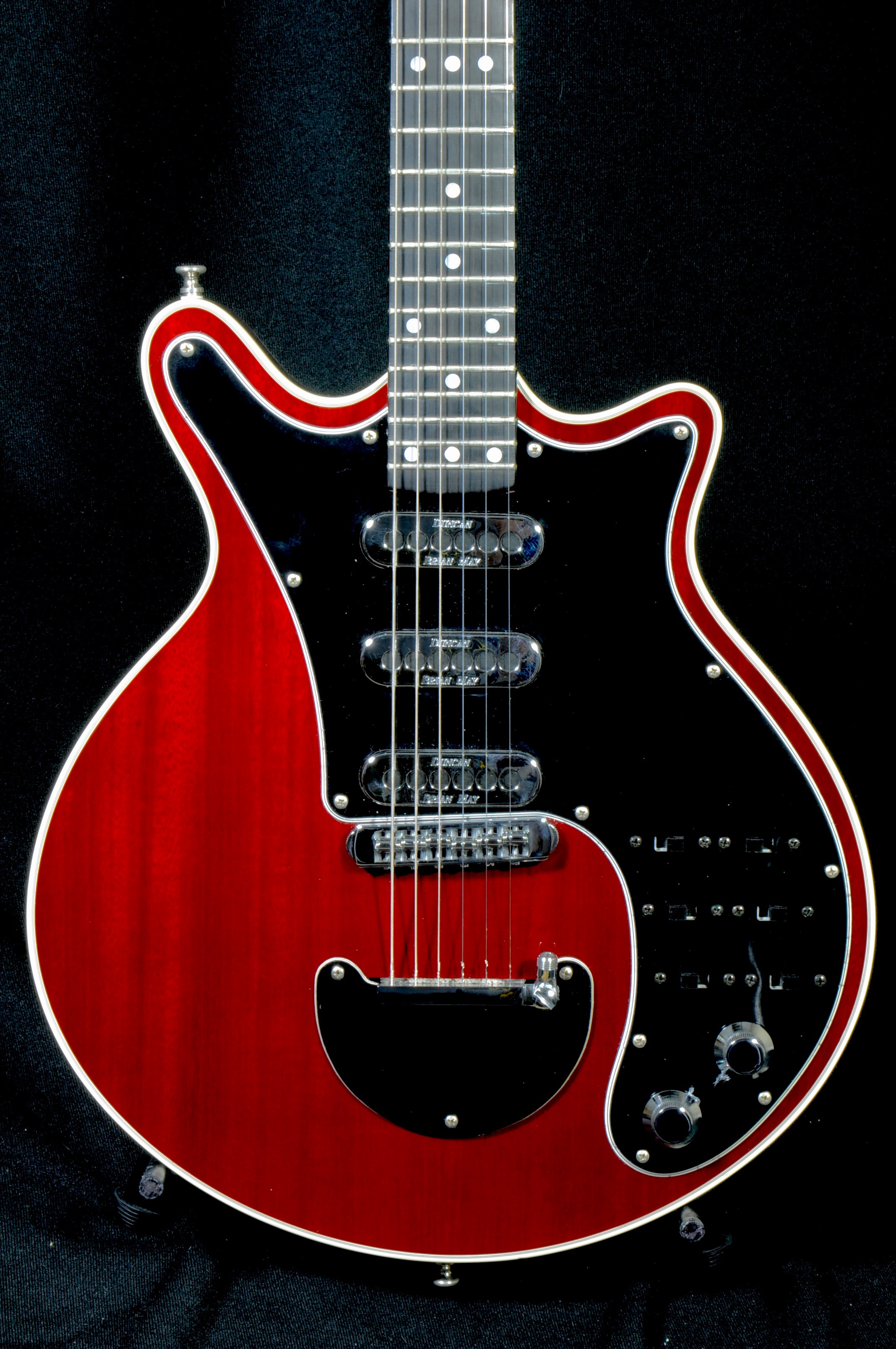GUILD Brian May Signature 1990s