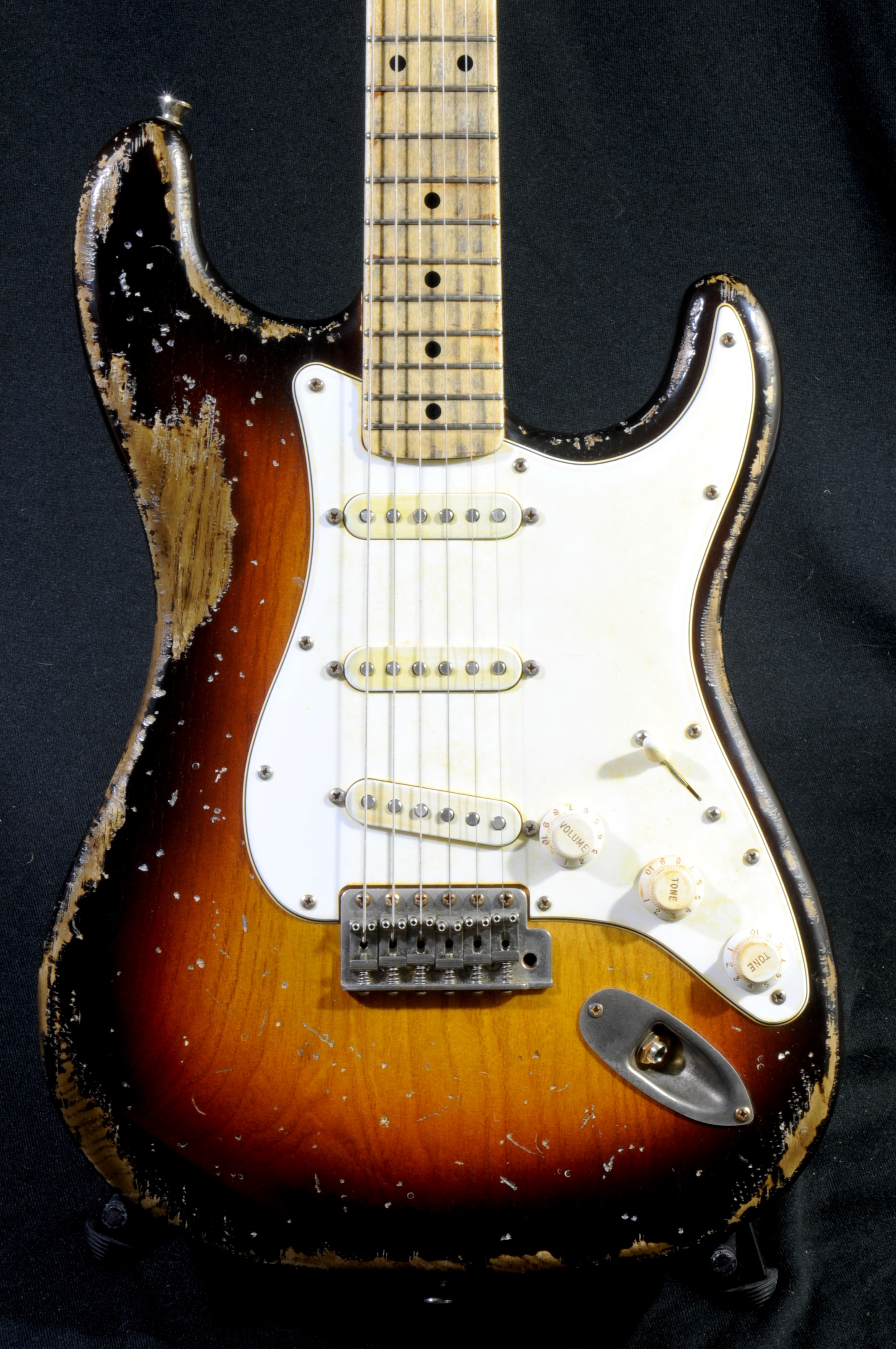 "2013 Kelton Swade Strat – Exc ""+"" Condition"