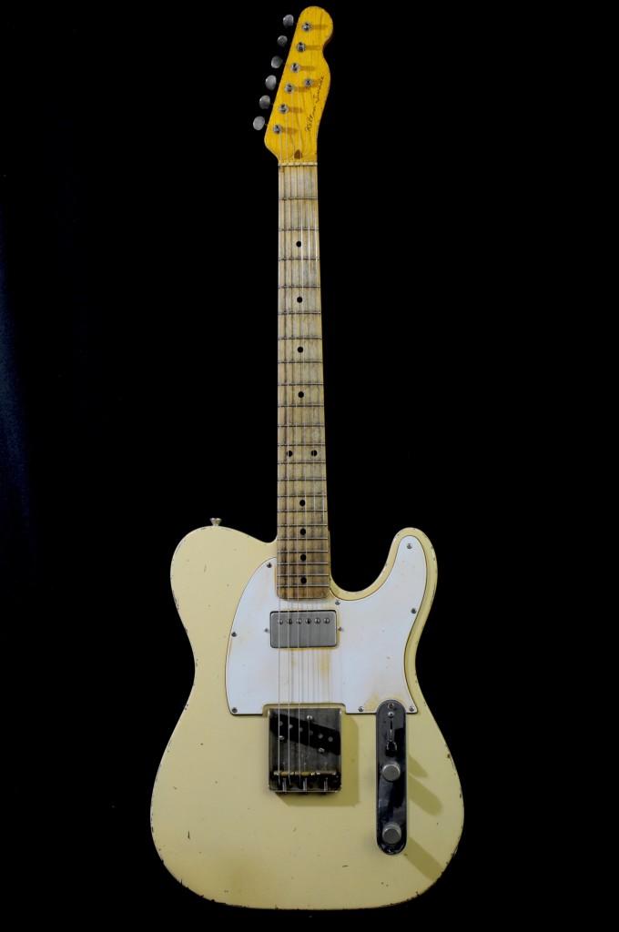kelton swade tele 1 piece ash prime guitars. Black Bedroom Furniture Sets. Home Design Ideas