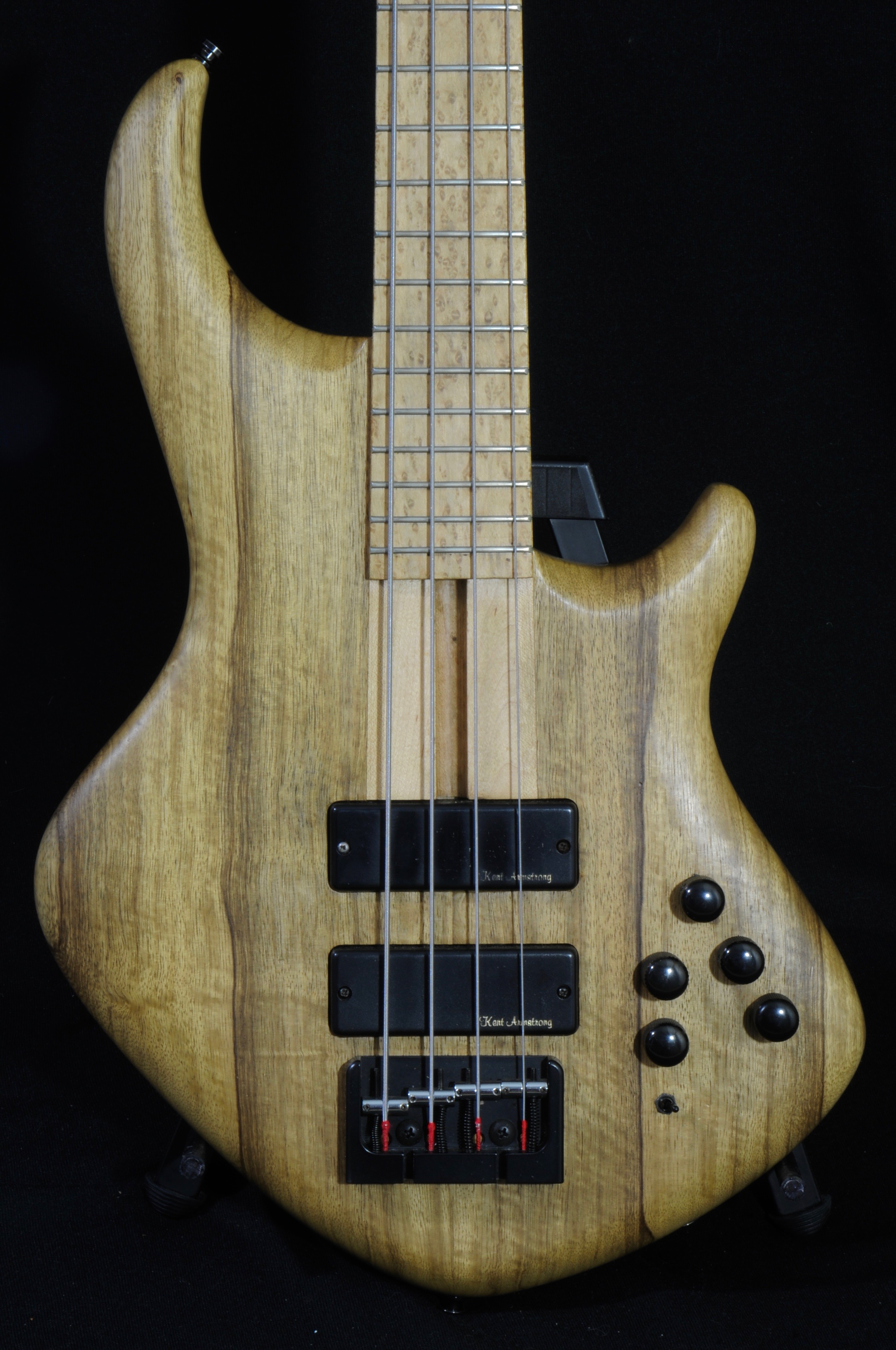 JJ Helms Bass