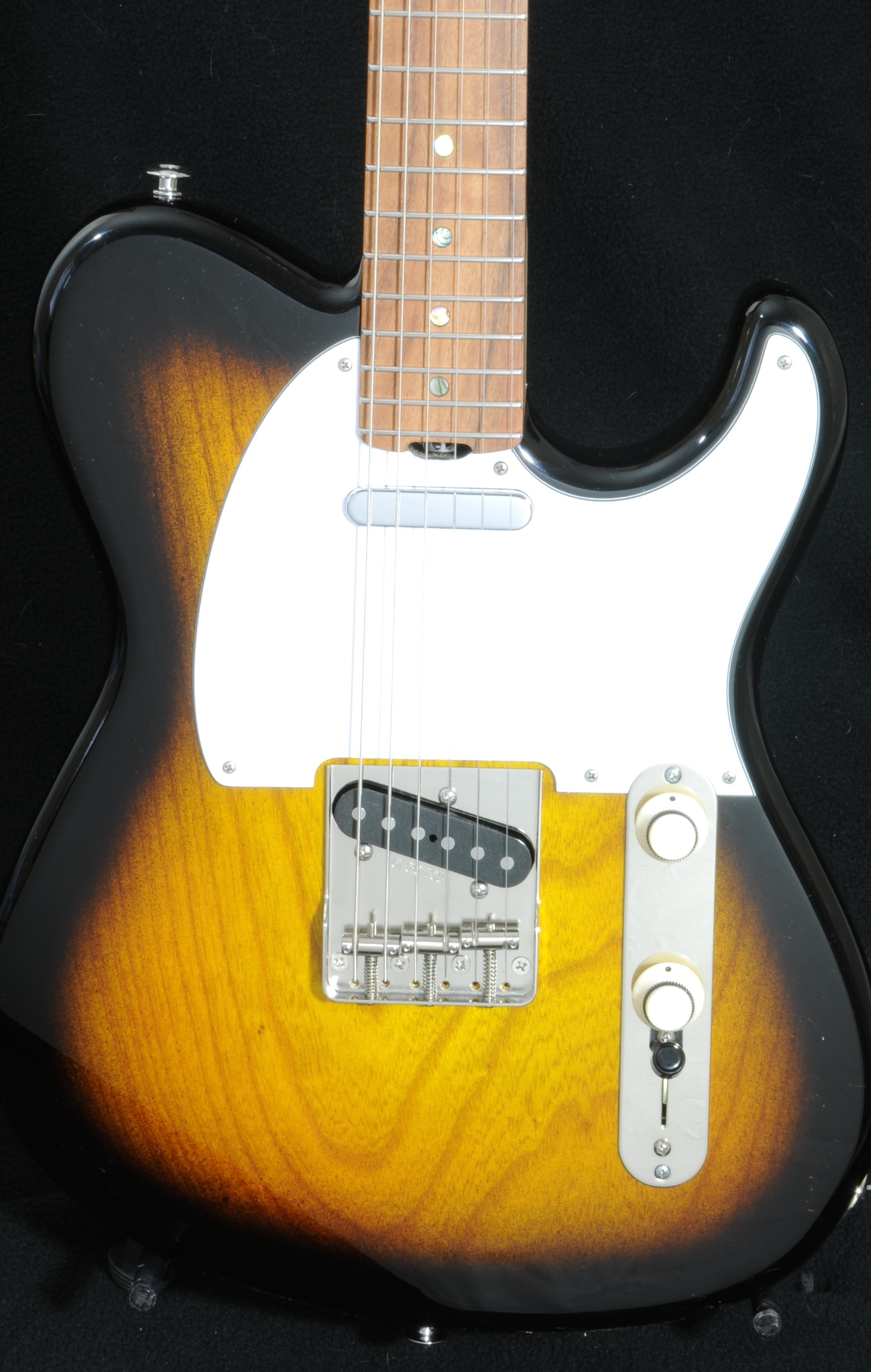 FORSHAGE Tele – BRAND NEW Authorized Dealer!