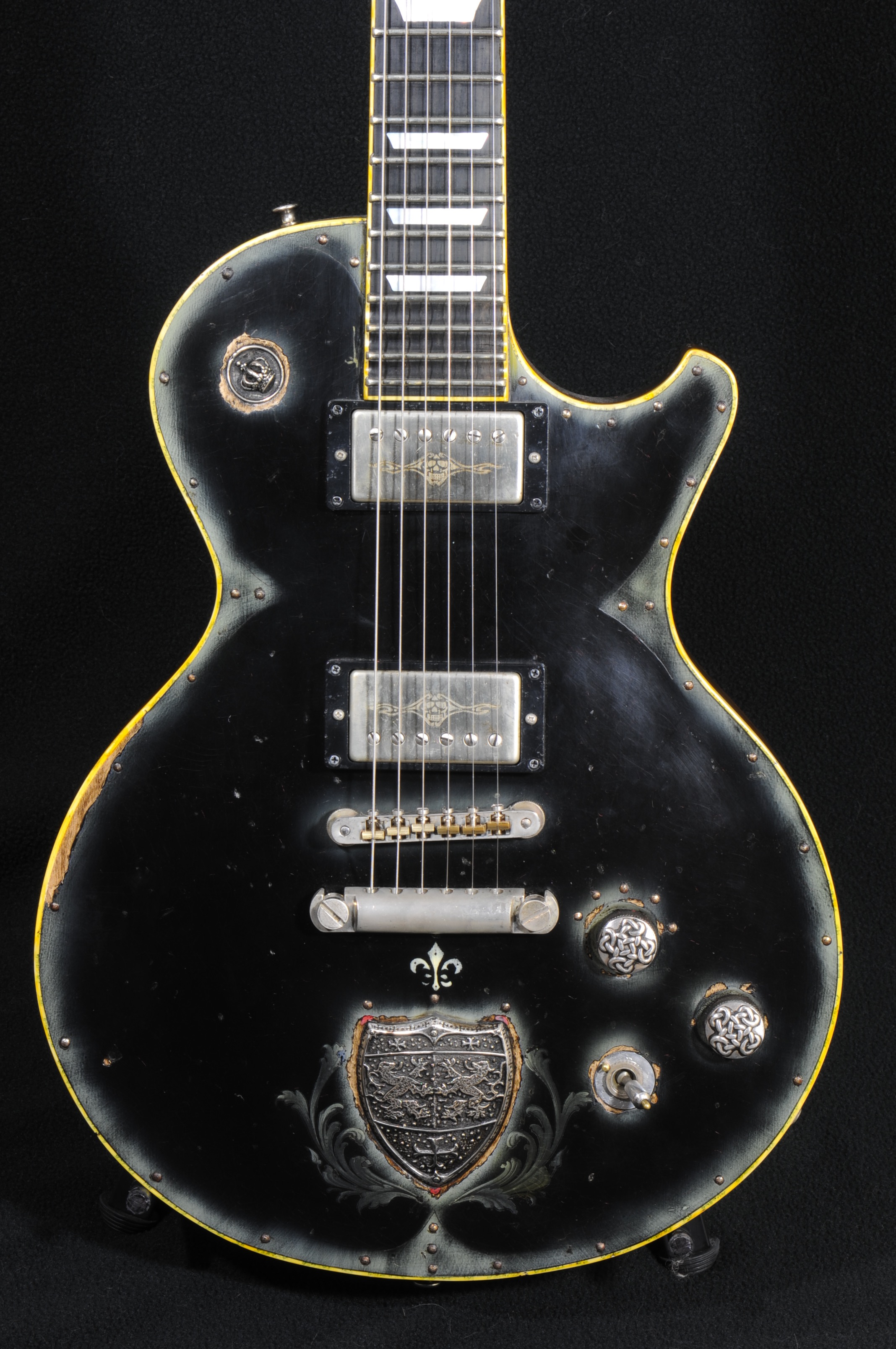 Sold | Product Types | Prime Guitars