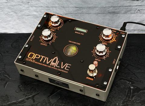 Gurus Optivalve – Brand New / Authorized Dealer