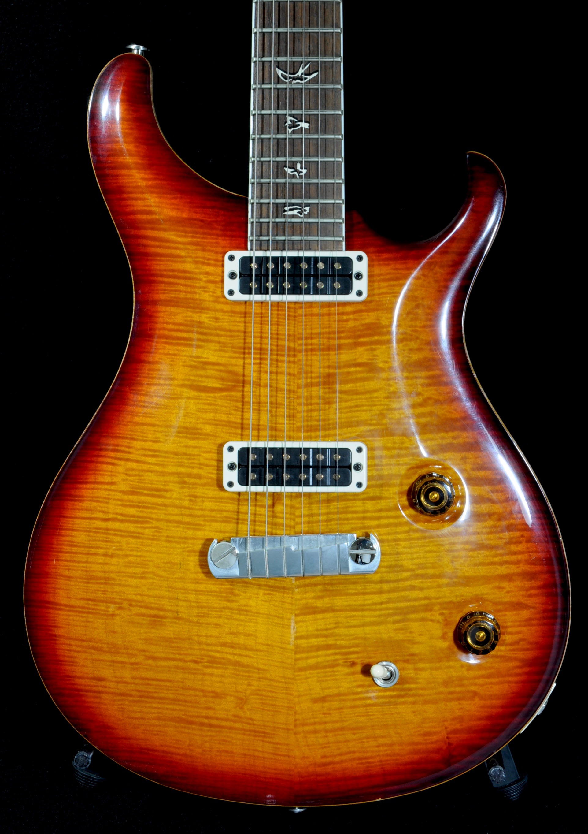 2009 PRS McCarty 25th Anniversary – 10 TOP