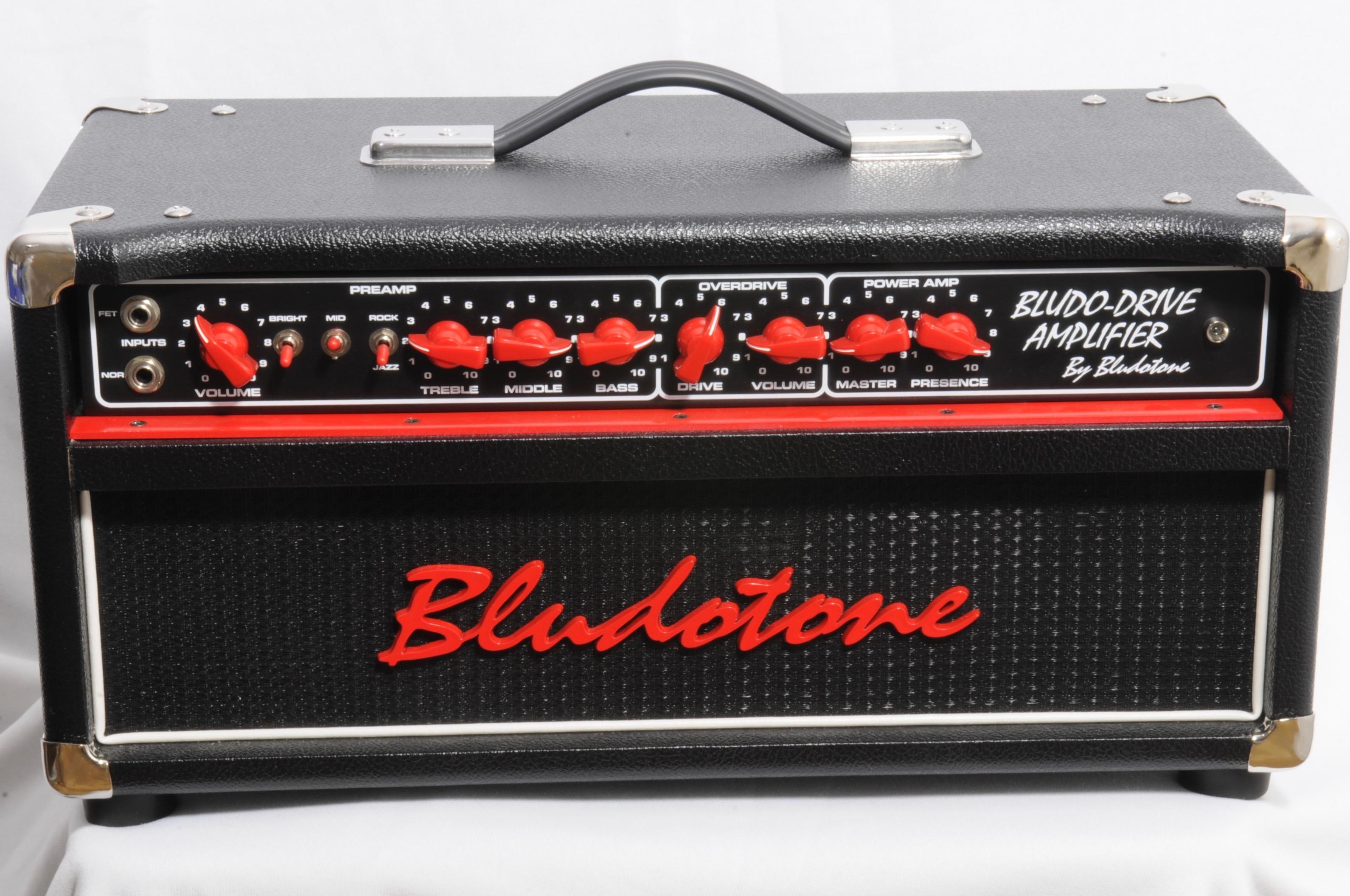 2015 Bludotone Bludo-Drive