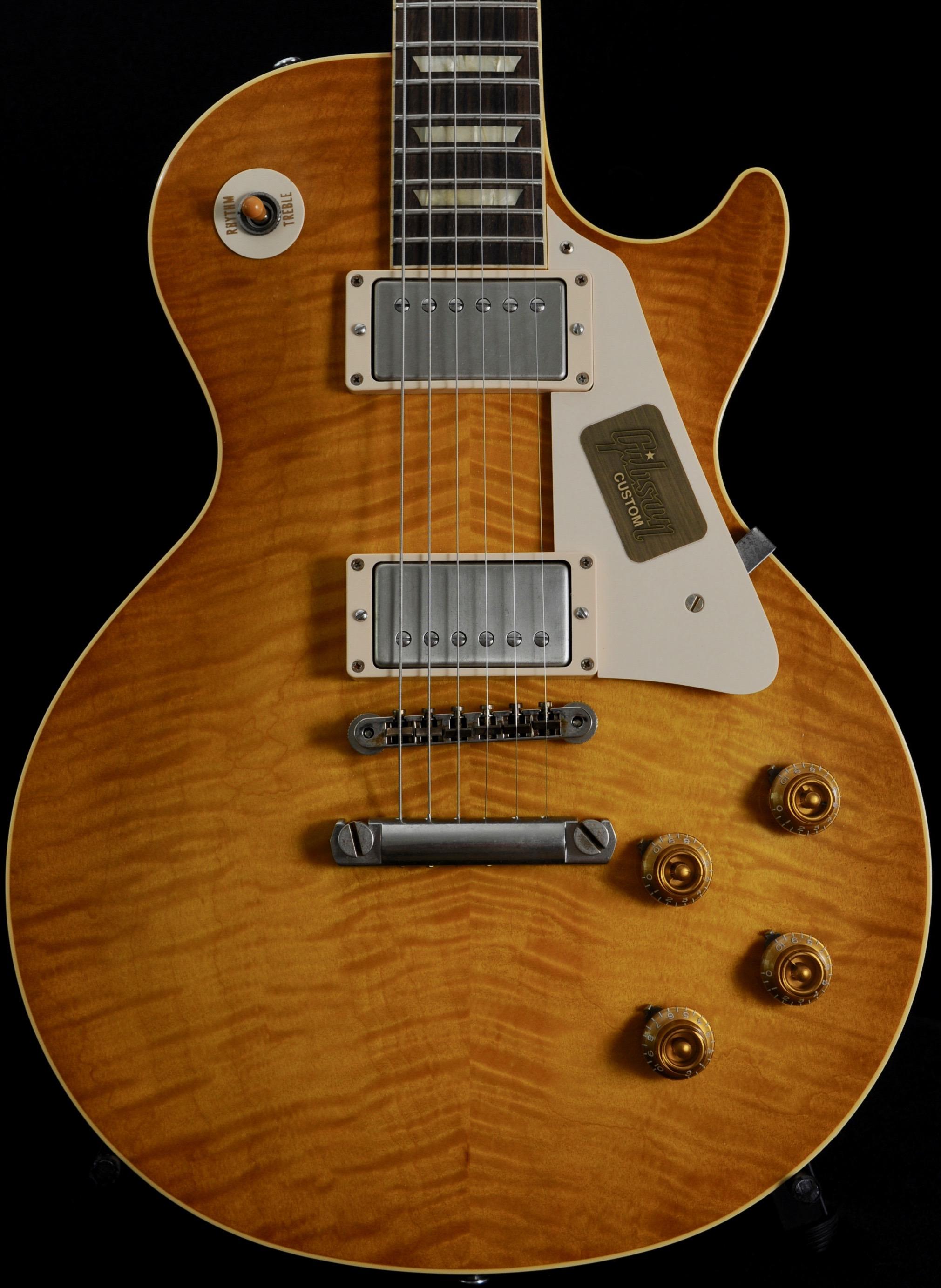 Gibson Custom Shop Les Paul 59RI  2014   VOS