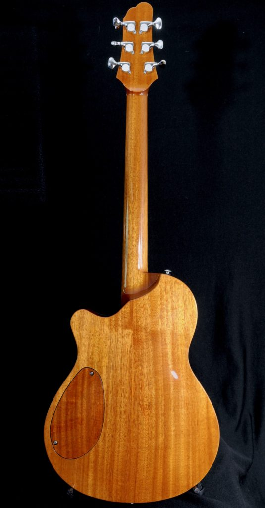 cp thornton blues queen near mint prime guitars. Black Bedroom Furniture Sets. Home Design Ideas
