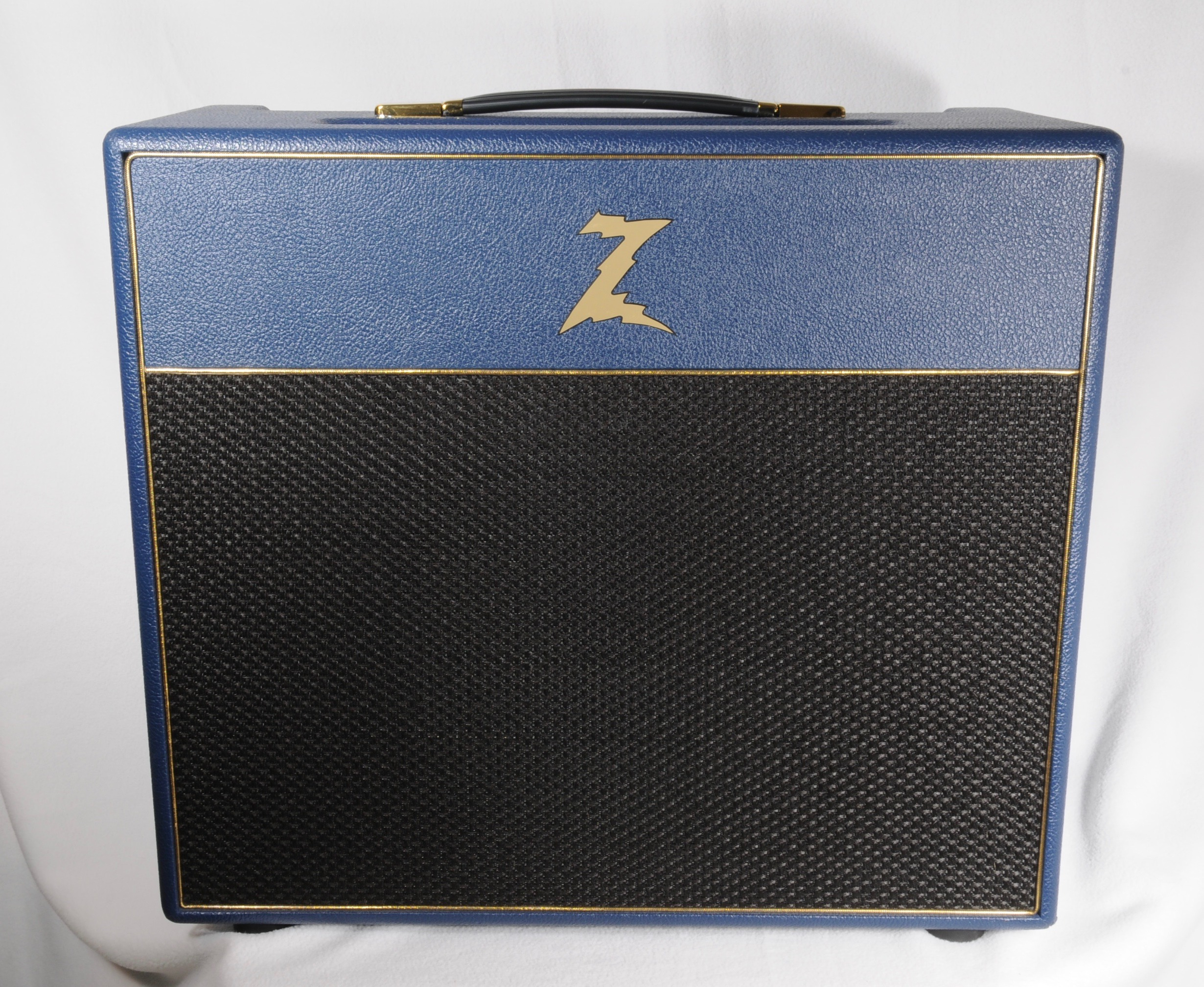 Dr Z – Z Wreck Combo w Tone Tubby