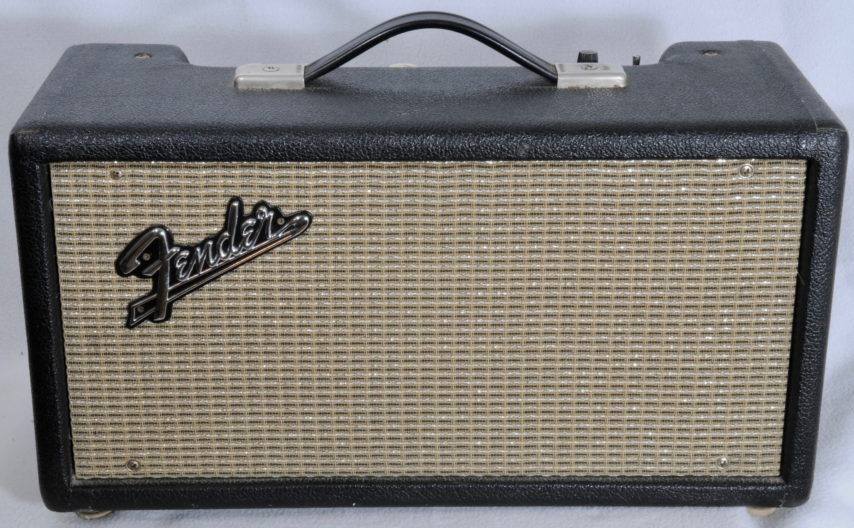 1964/63 Fender REVERB UNIT