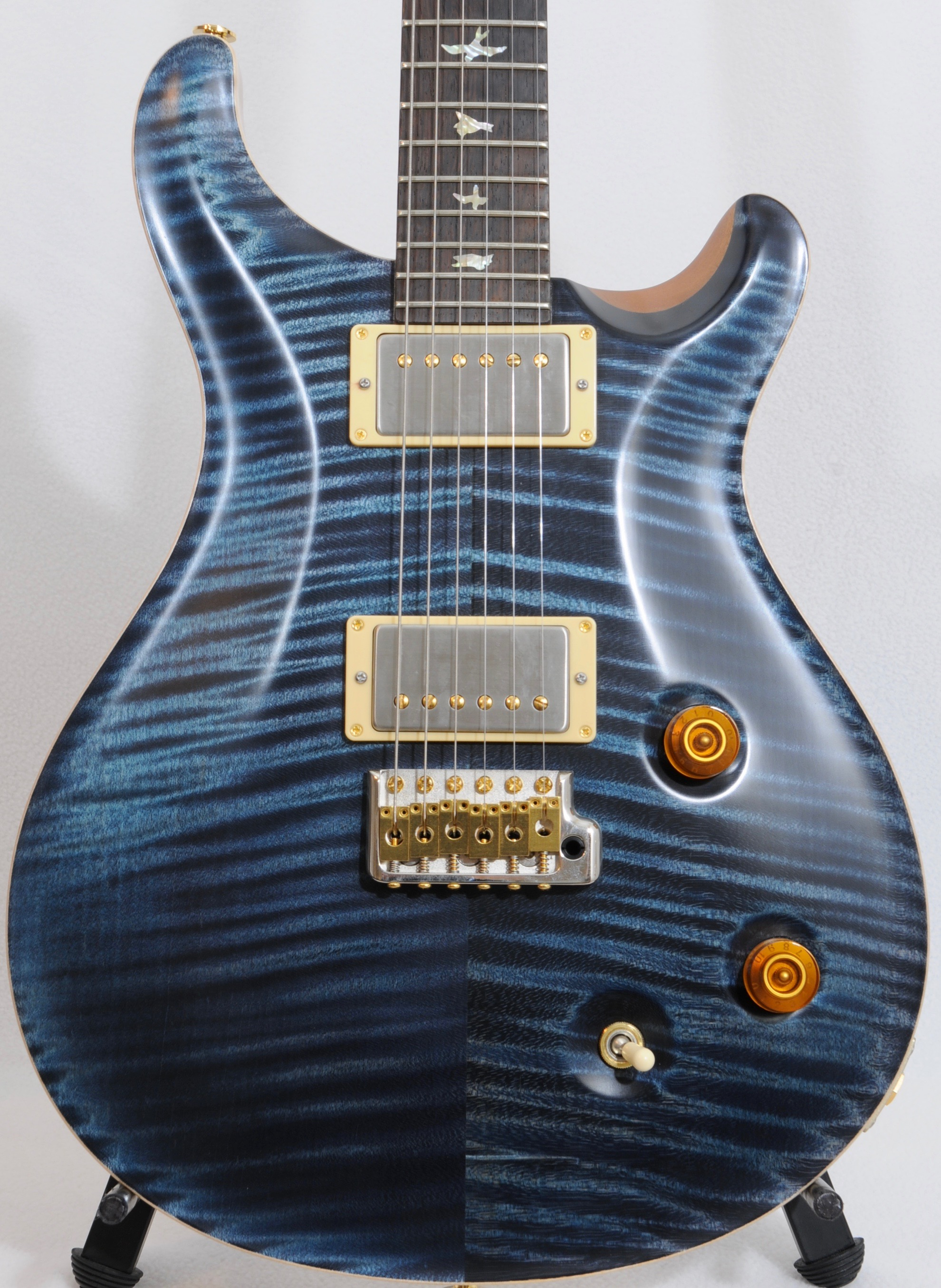 2006 PRS Modern Eagle Brazilian NECK