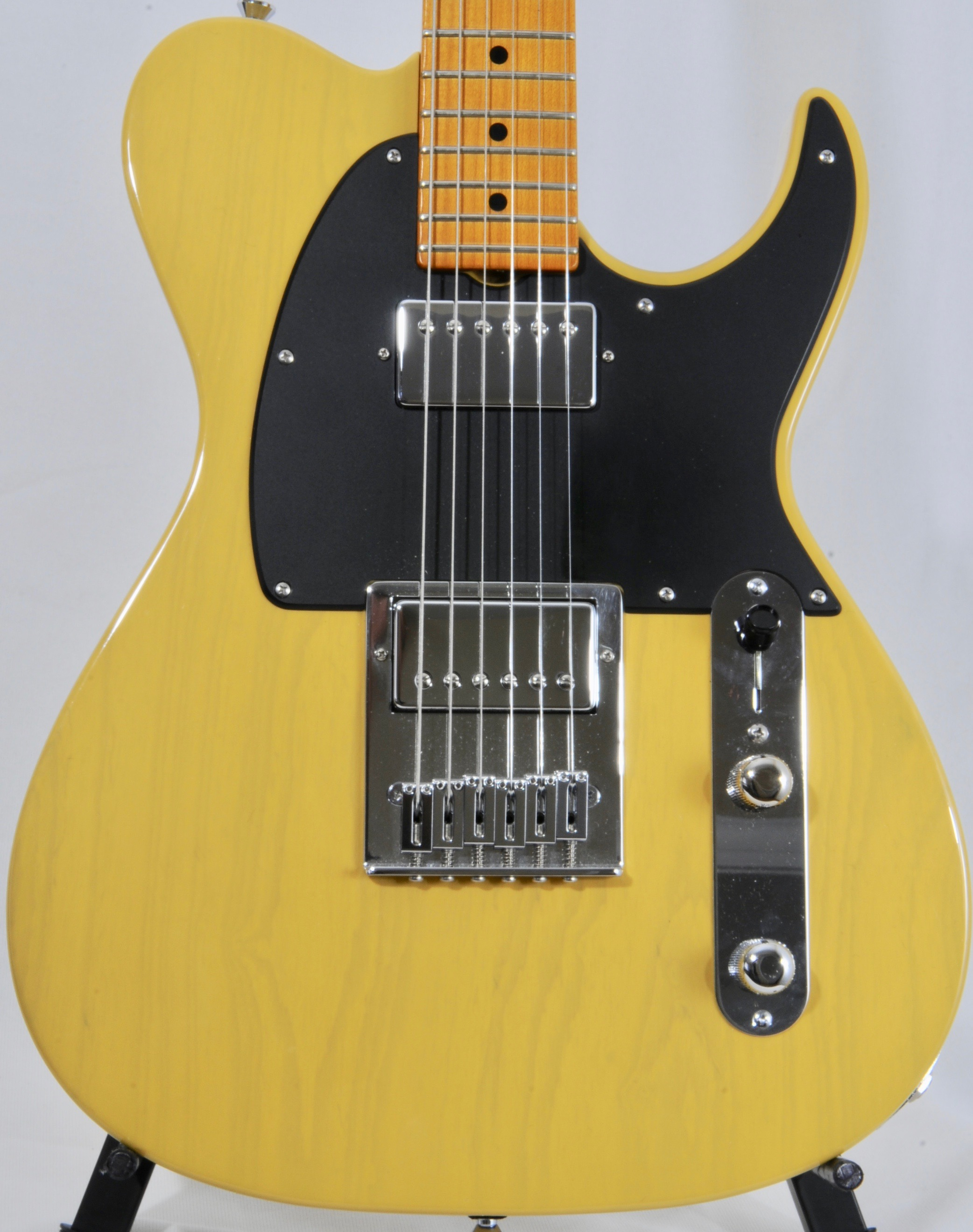 "Don Grosh Retro Classic Vintage ""Tele-Gib"""