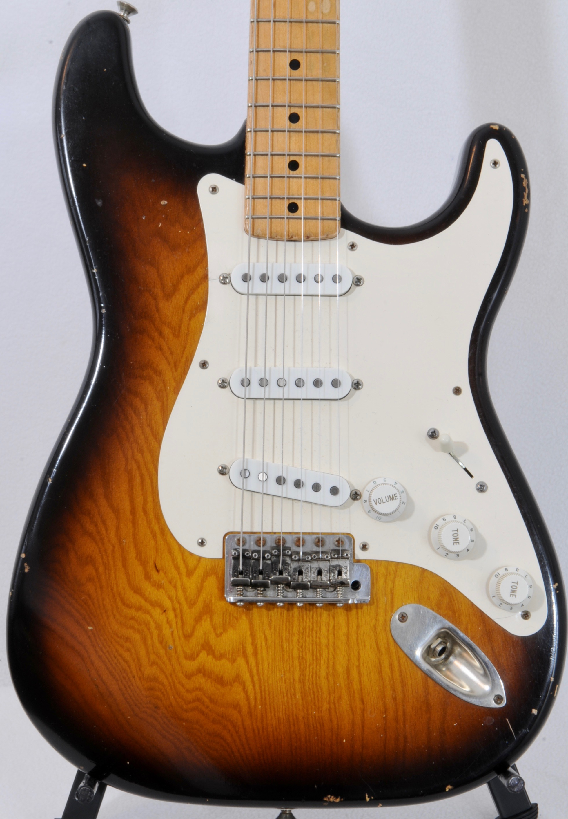 Chad UNDERWOOD Strat