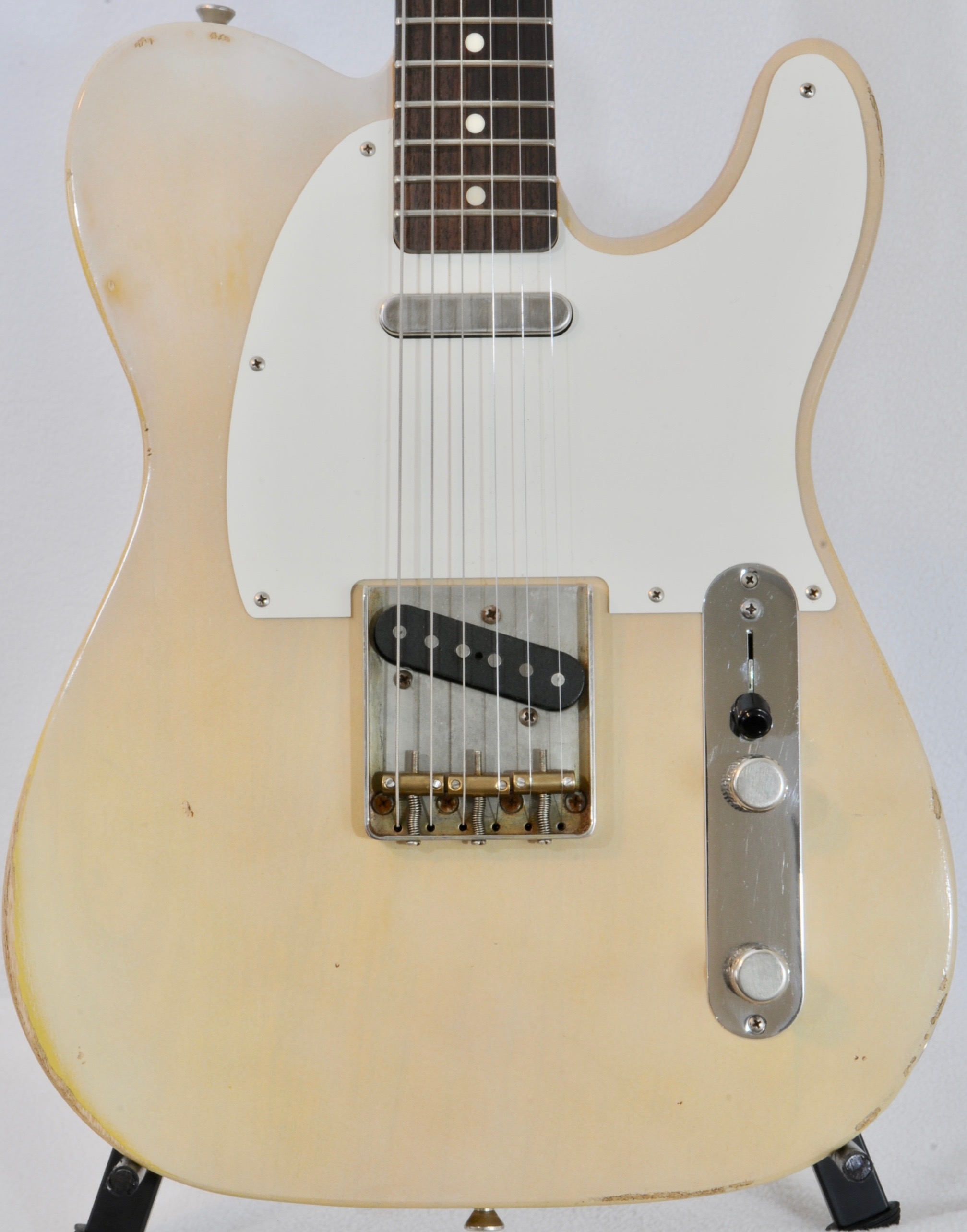 Chad UNDERWOOD Tele
