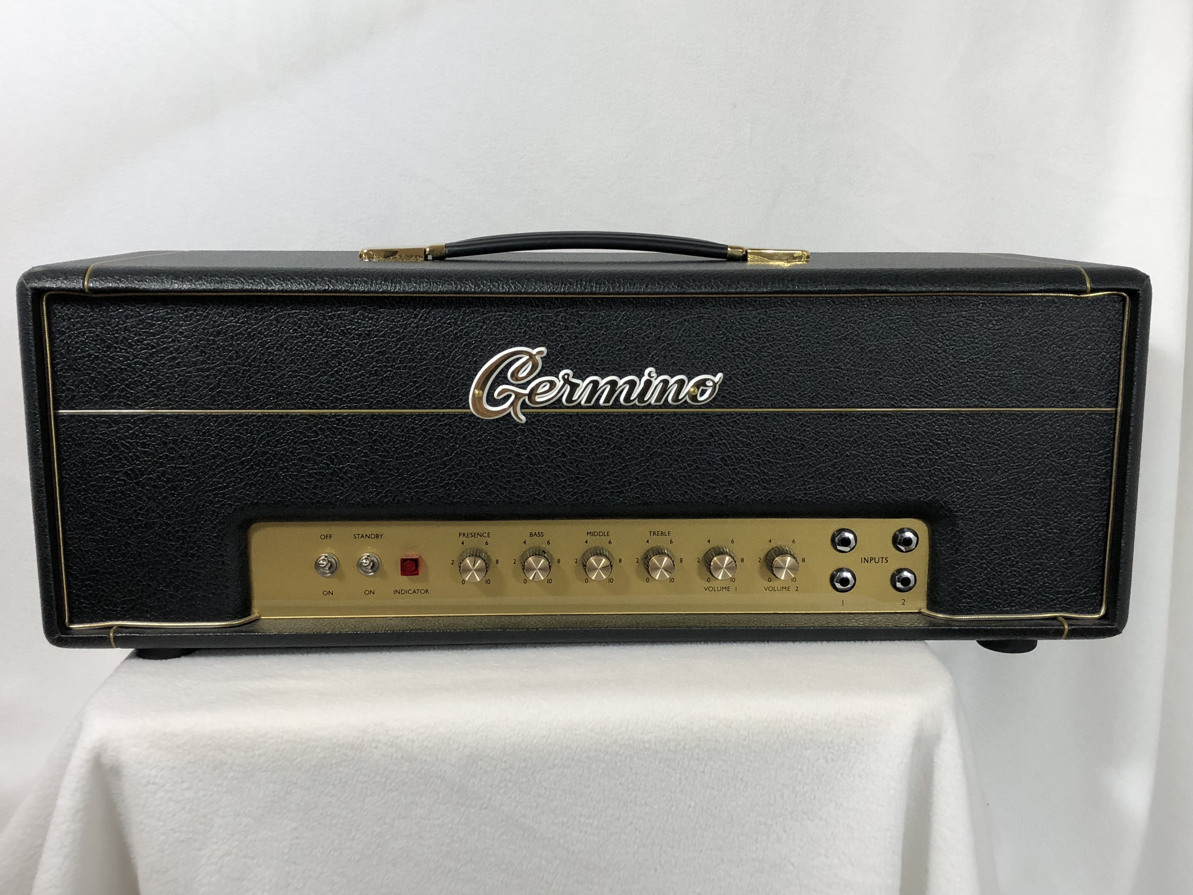 Germino Club 40 w Master Vol