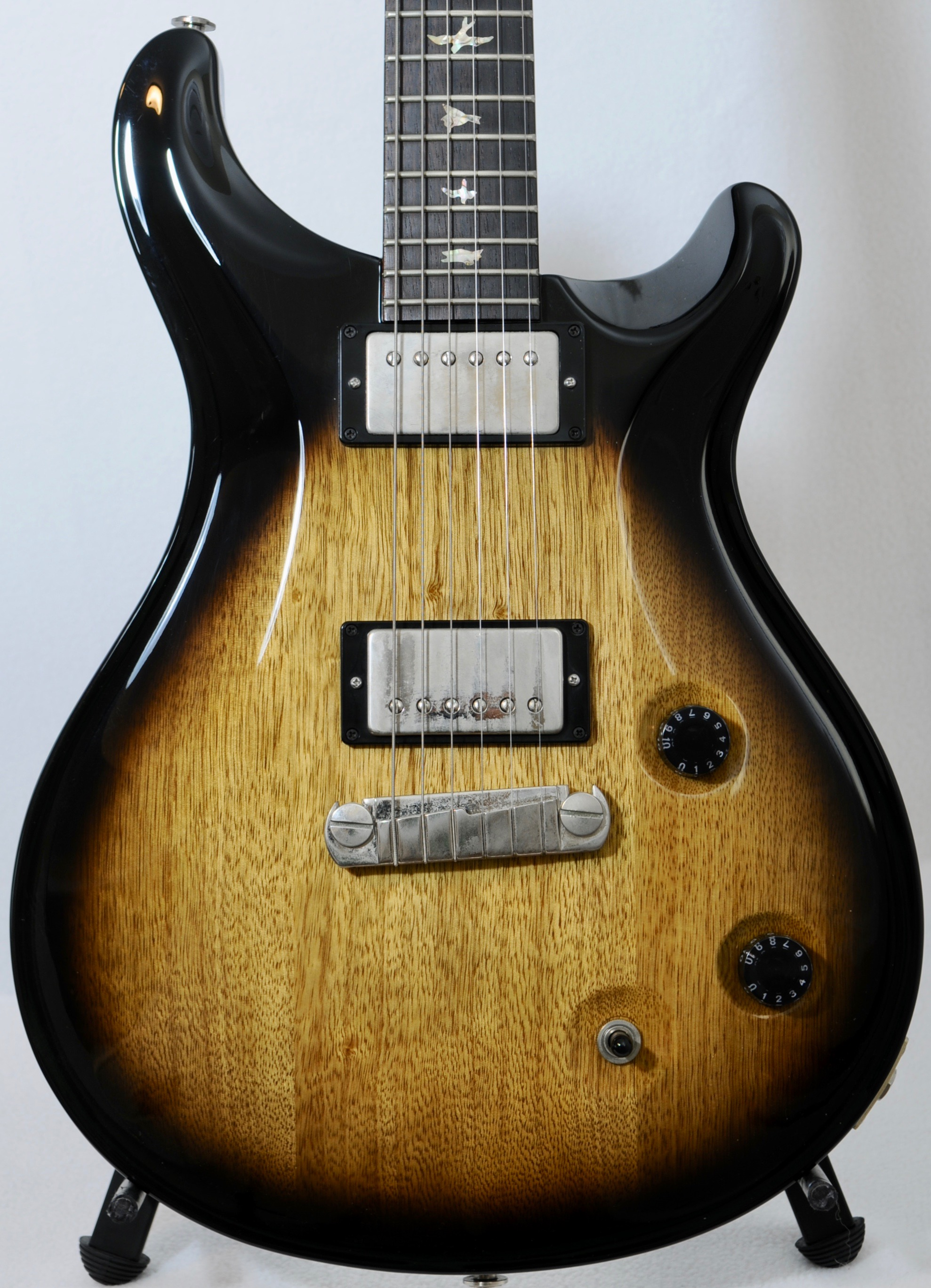 PRS McCarty Brazilian RW / Korina Ltd Edition 6lb-12oz