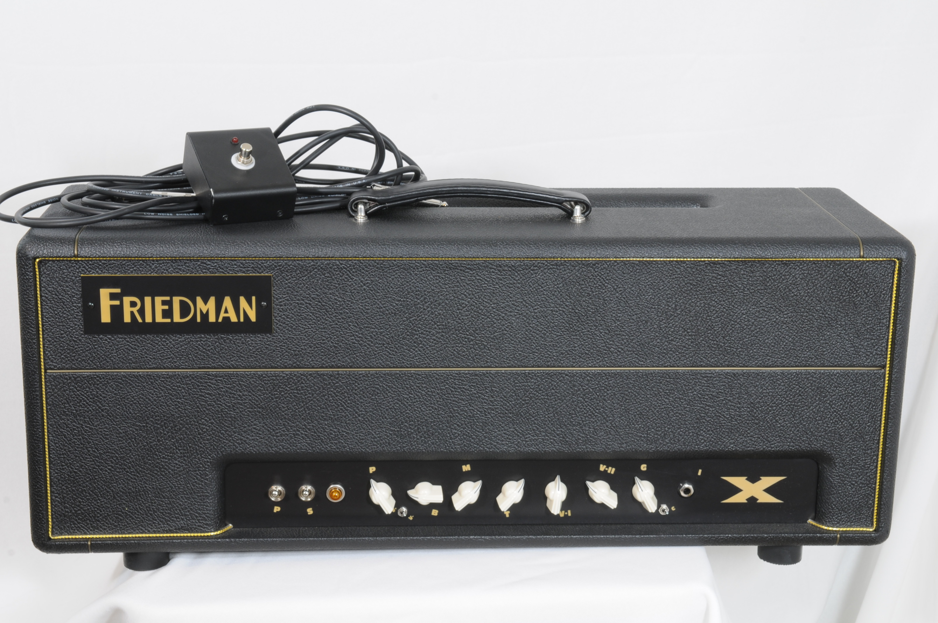 Friedman PHIL X – 100w Sig Head