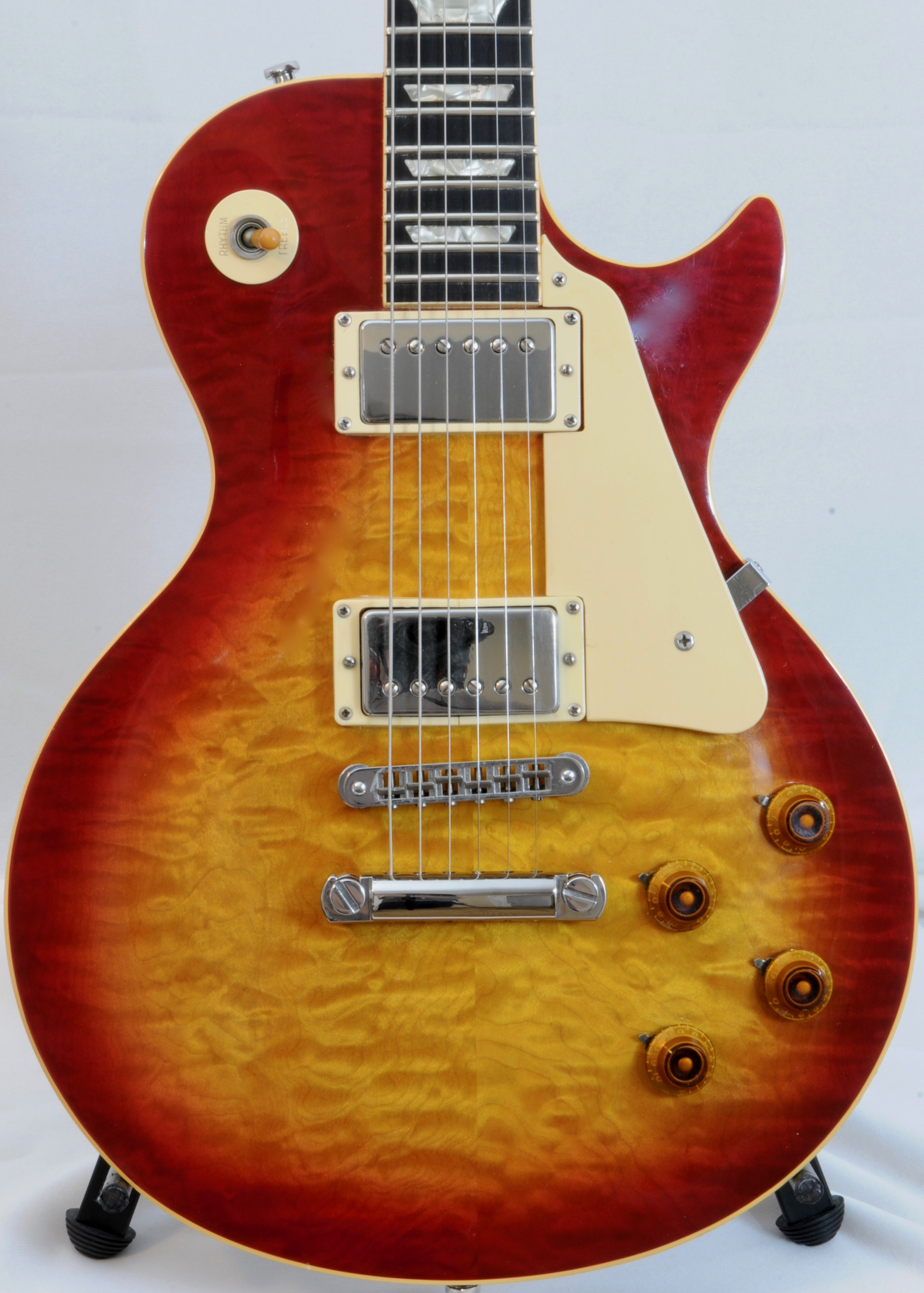 1981 Gibson CS Heritage 80 Elite '59RI Les Paul