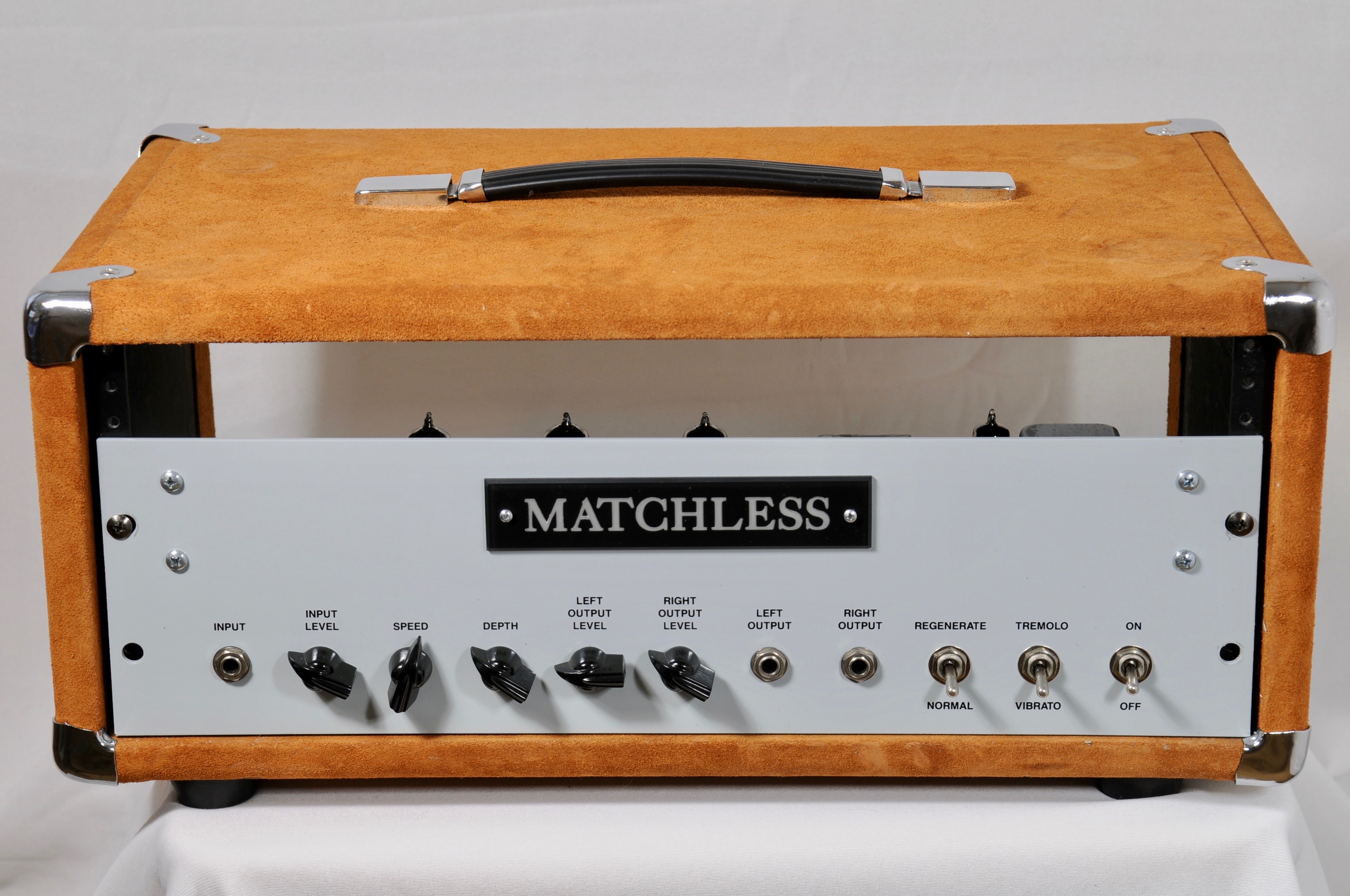Matchless TV-1 w Case