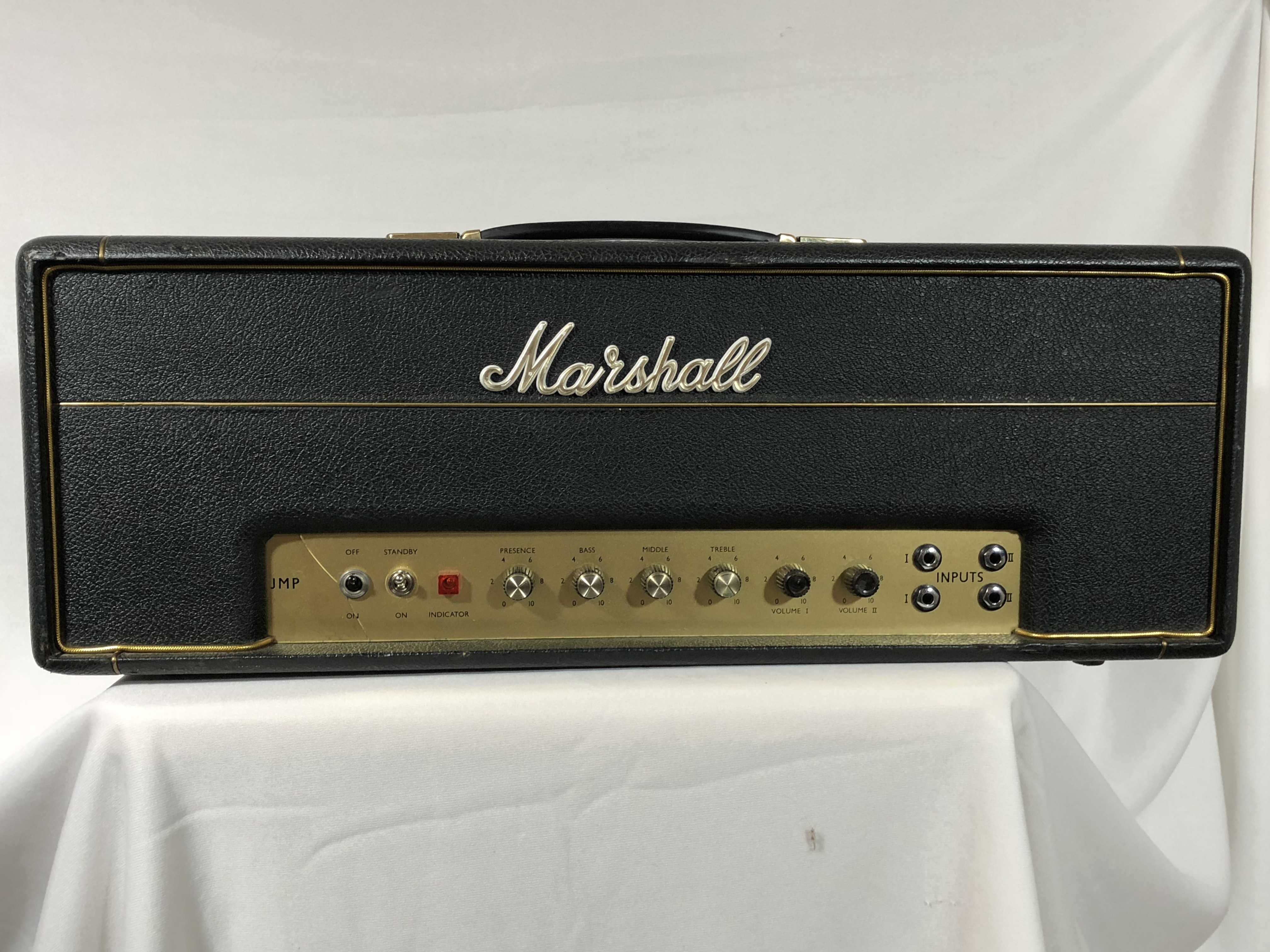 1967 Marshall JMP – Original & Just Serviced