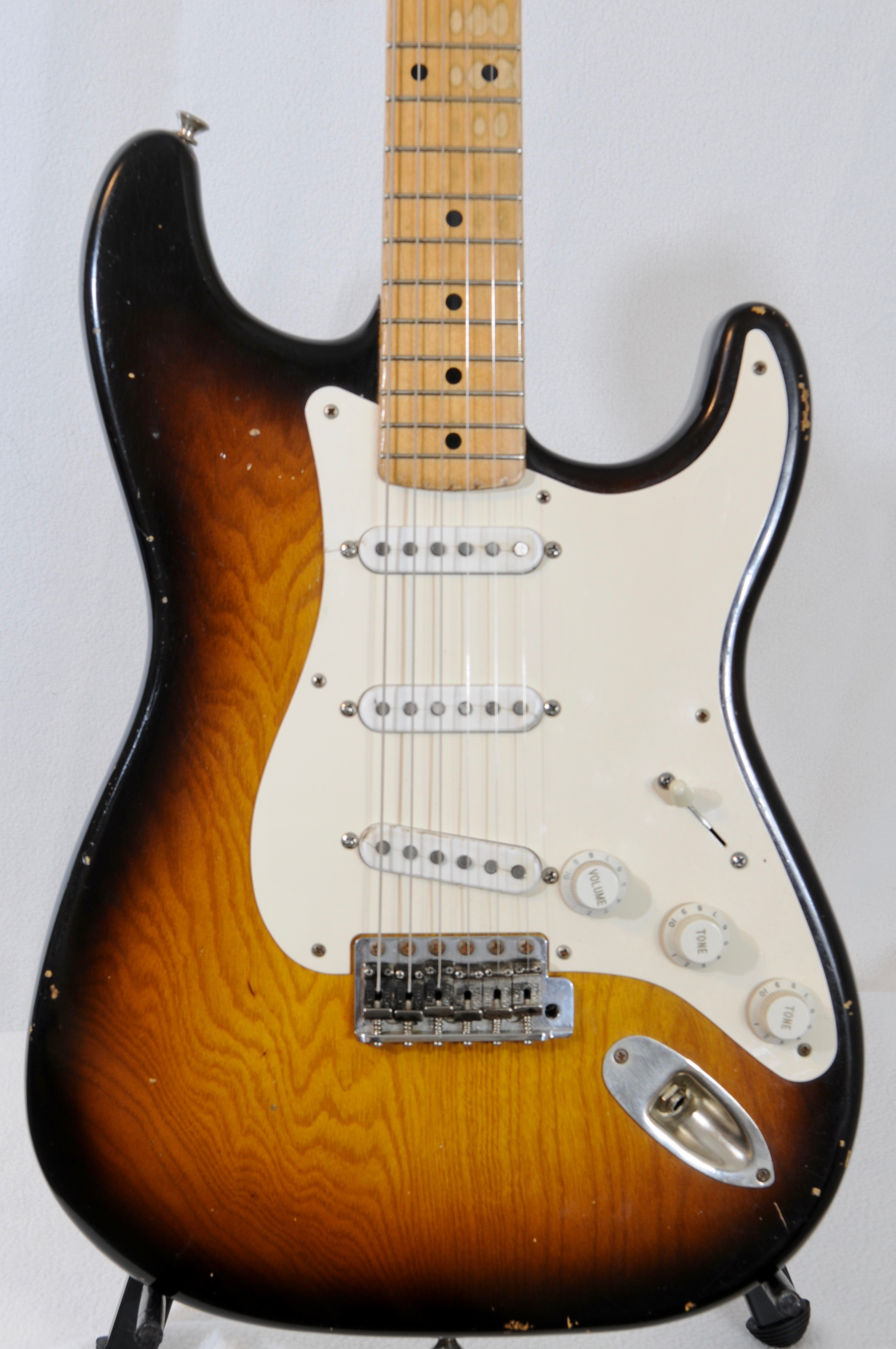 Chad Underwood STRAT – Celeb Owned