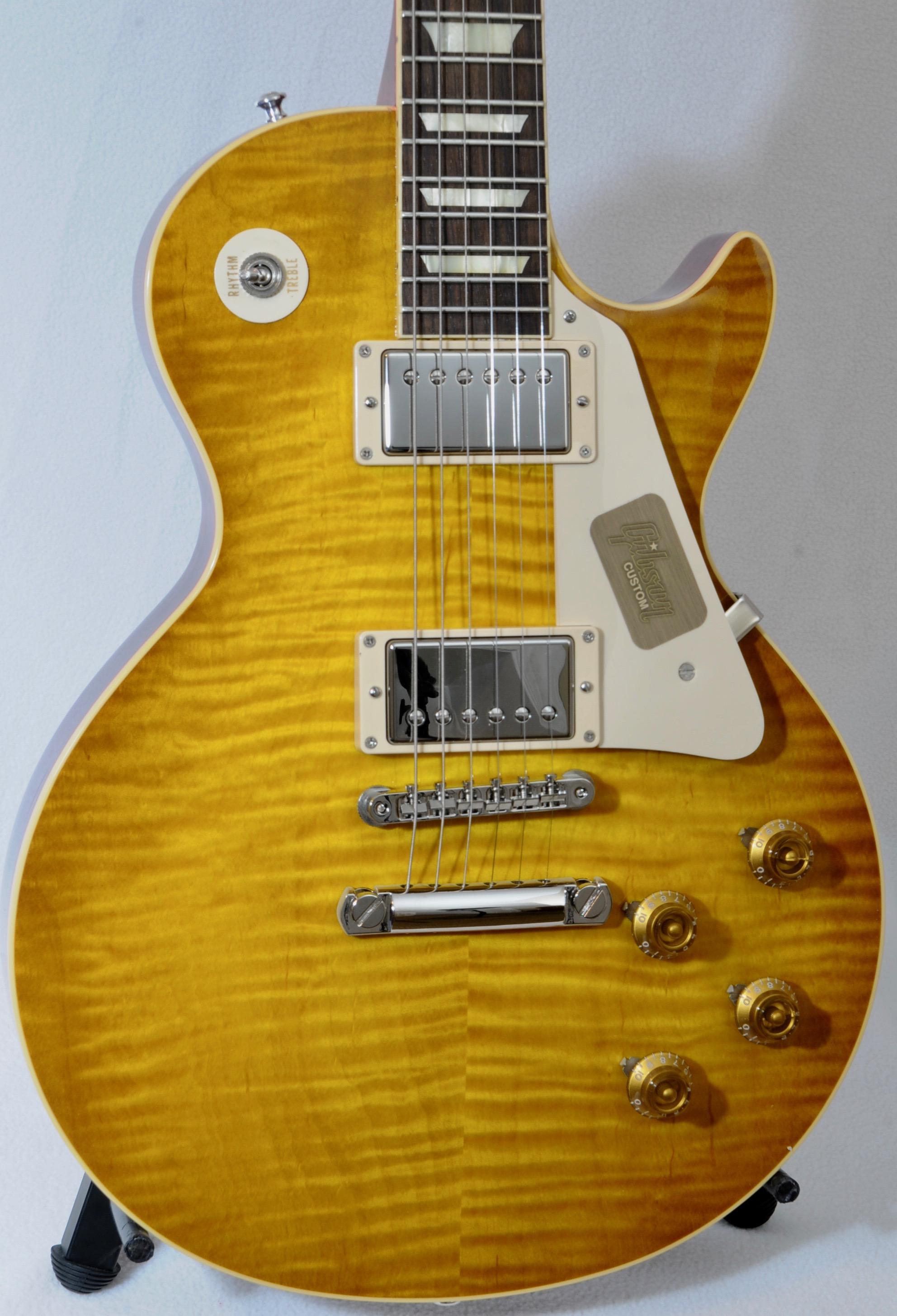 Gibson Custom Shop R9 2013 – Near Mint