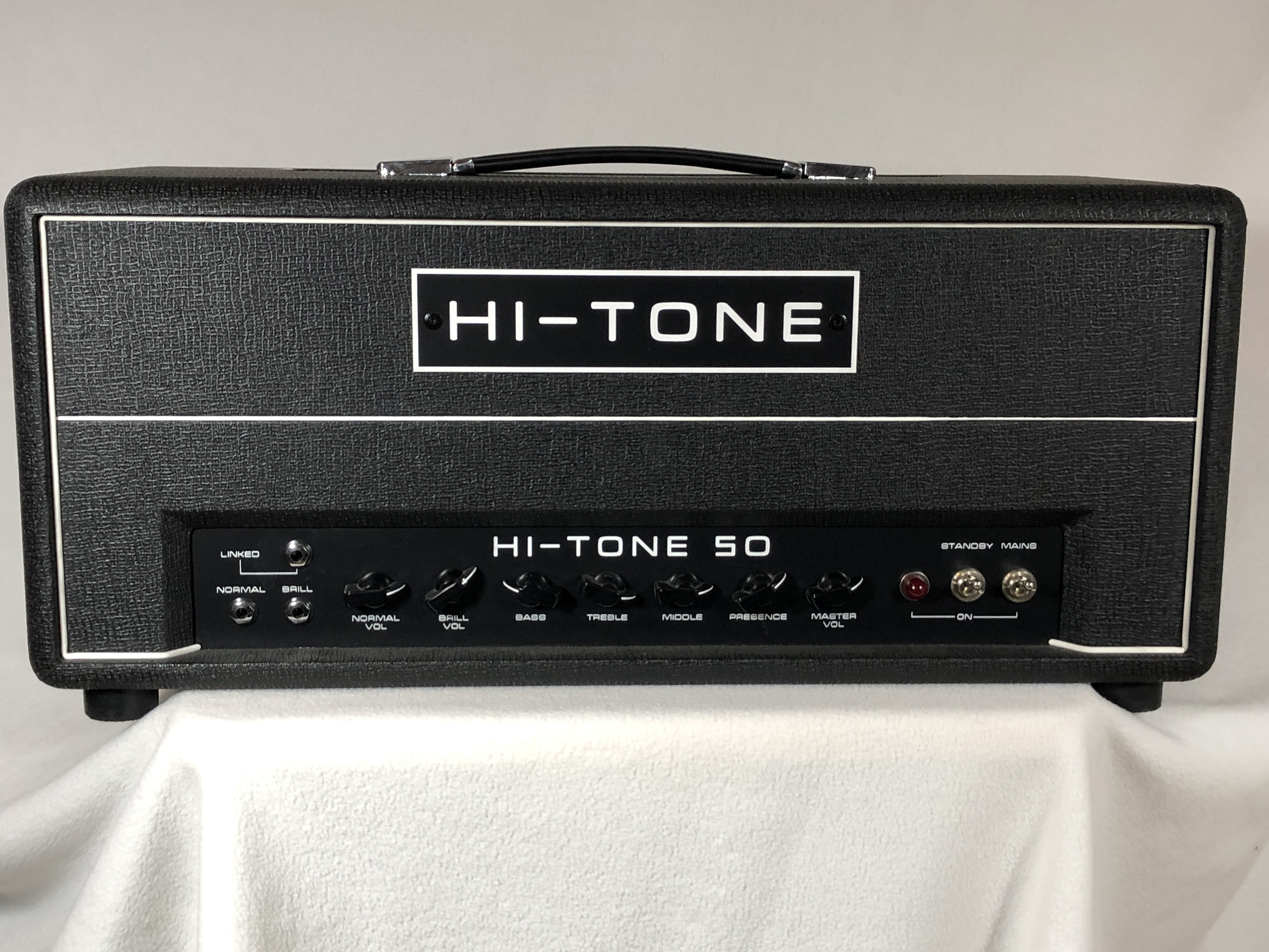 Hi-Tone DG50 – Near Mint Condition