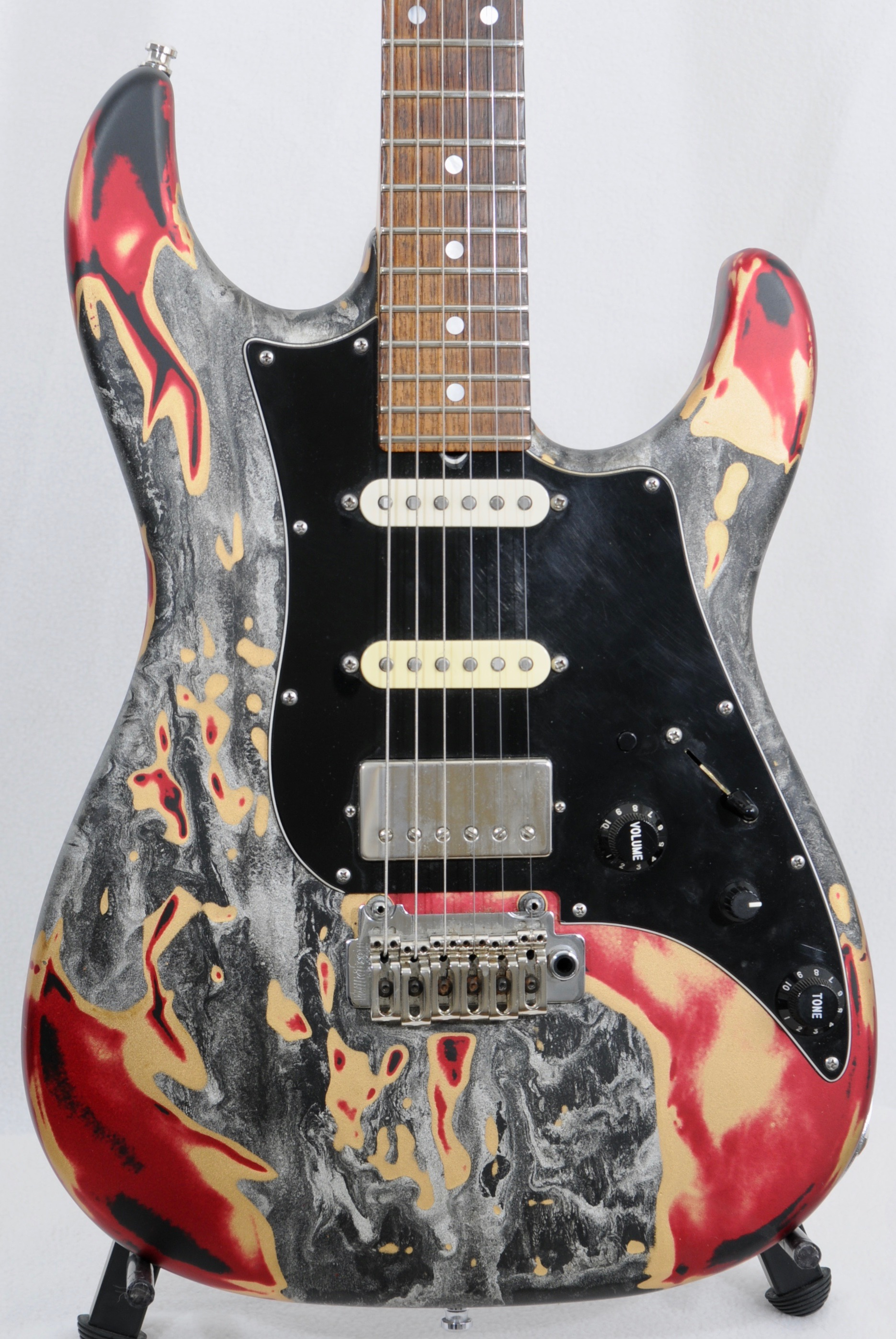 "James Tyler USA Studio Elite ""Burning Water Y2K"""