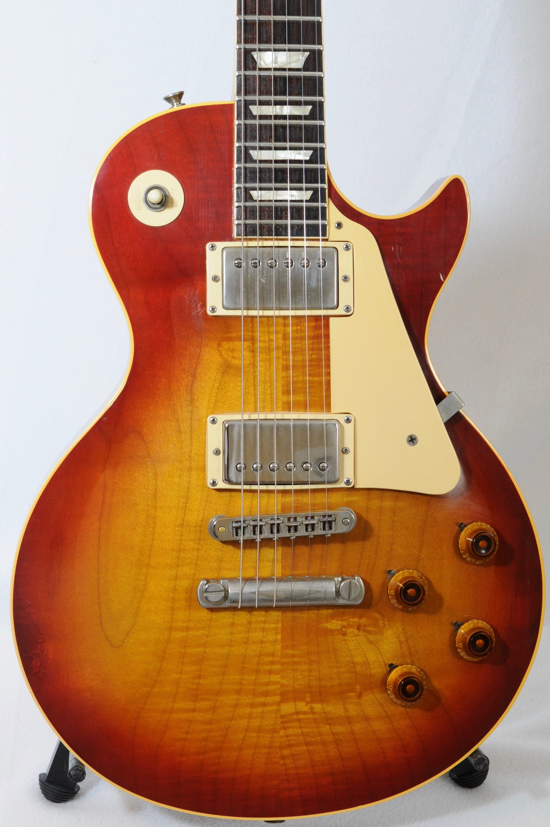 1980c Gibson Les Paul HERITAGE 80 Standard