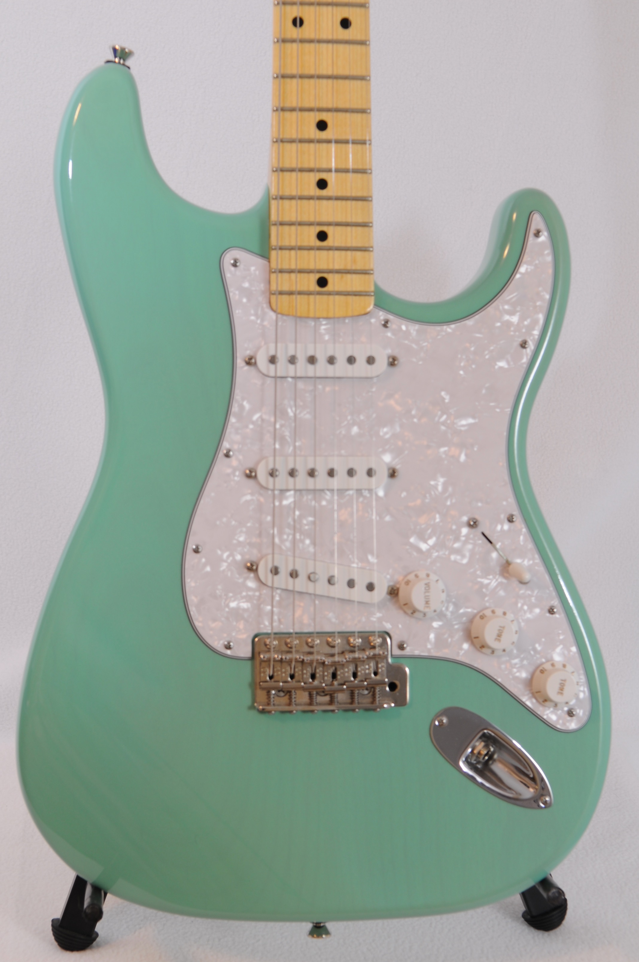 Hahn 229 Strat – Custom Built for ME