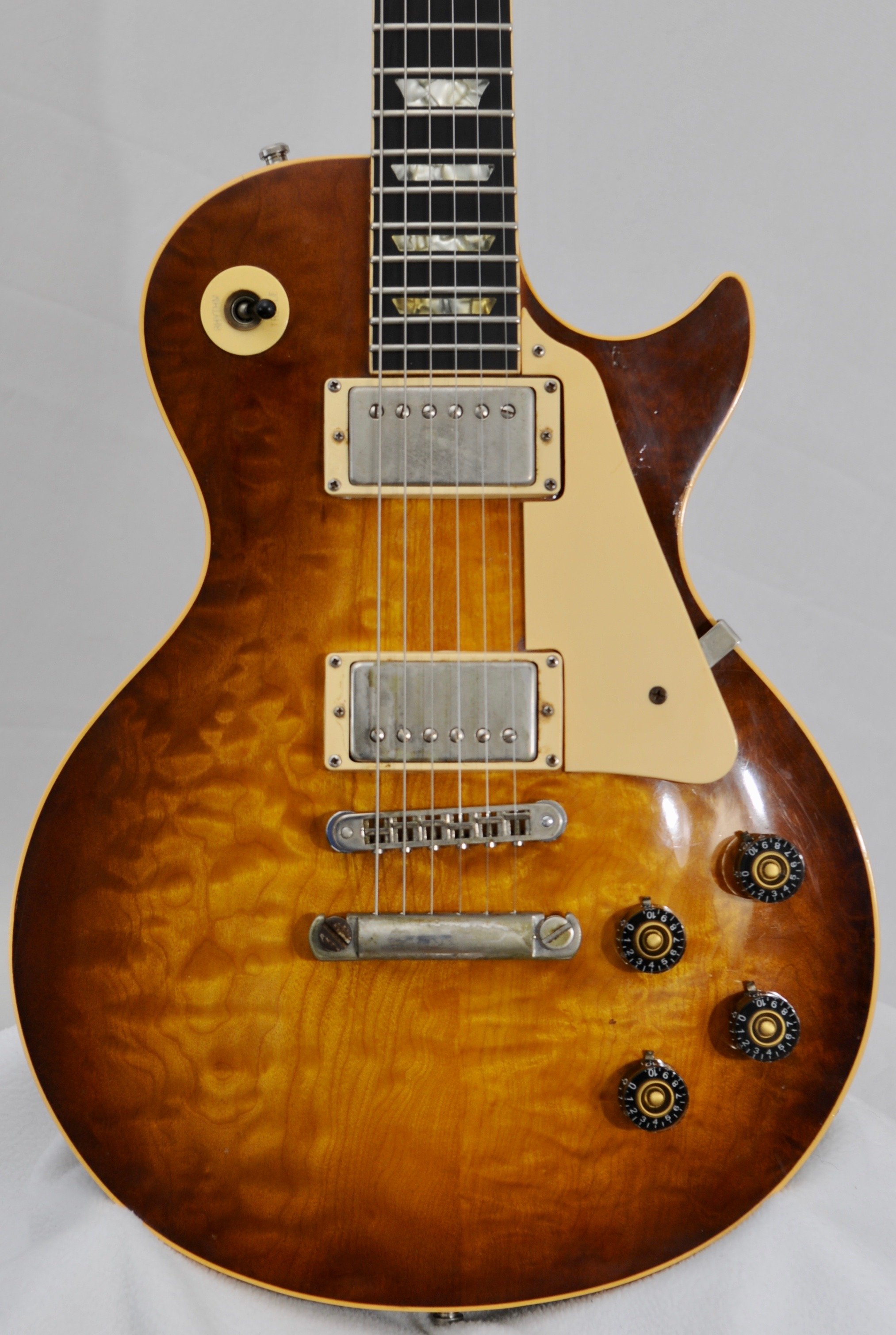 1981 Gibson Les Paul Heritage 80 ELITE