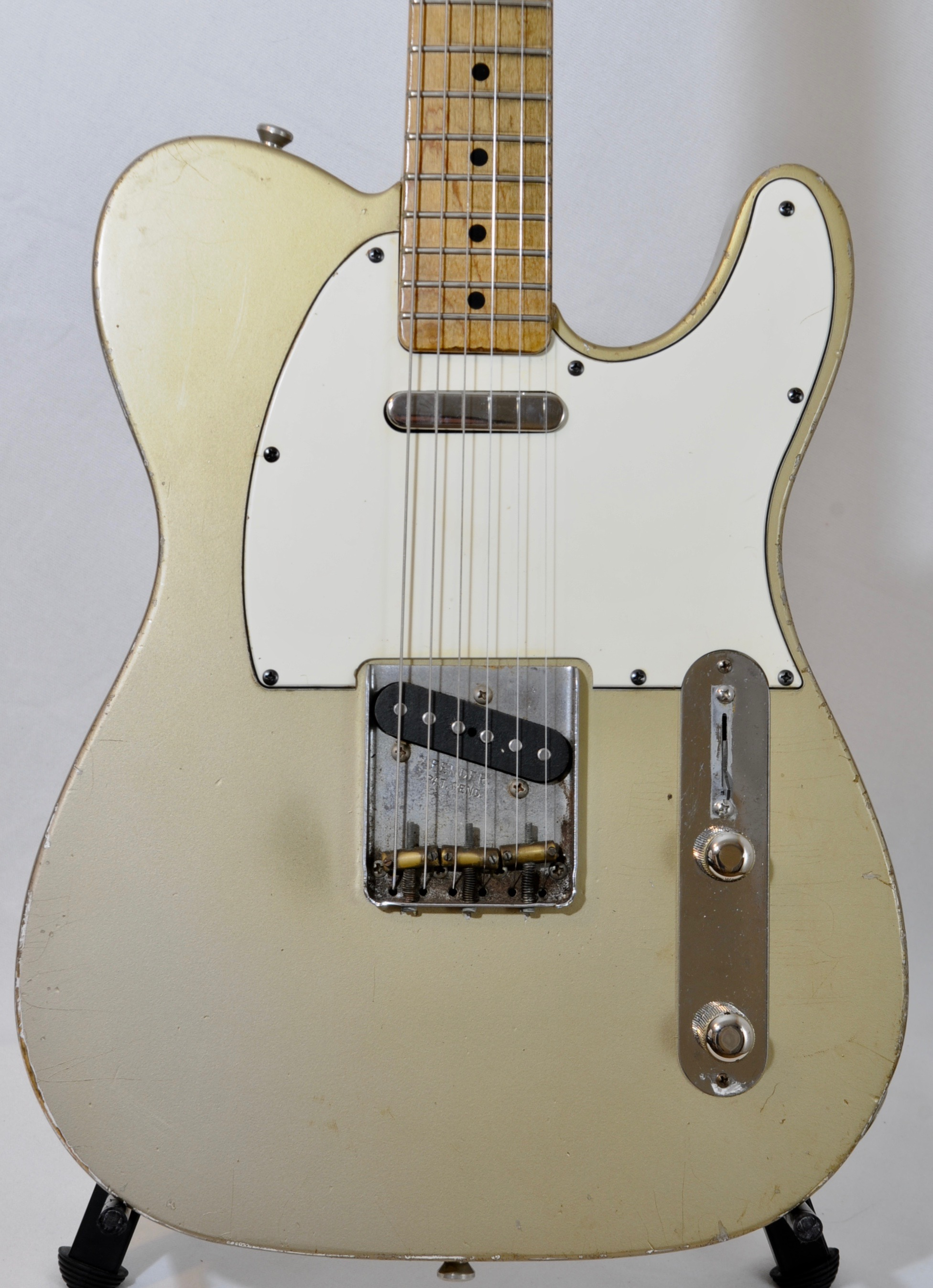 Danocaster Freaking Dano TELE :  Just 6lb-6oz