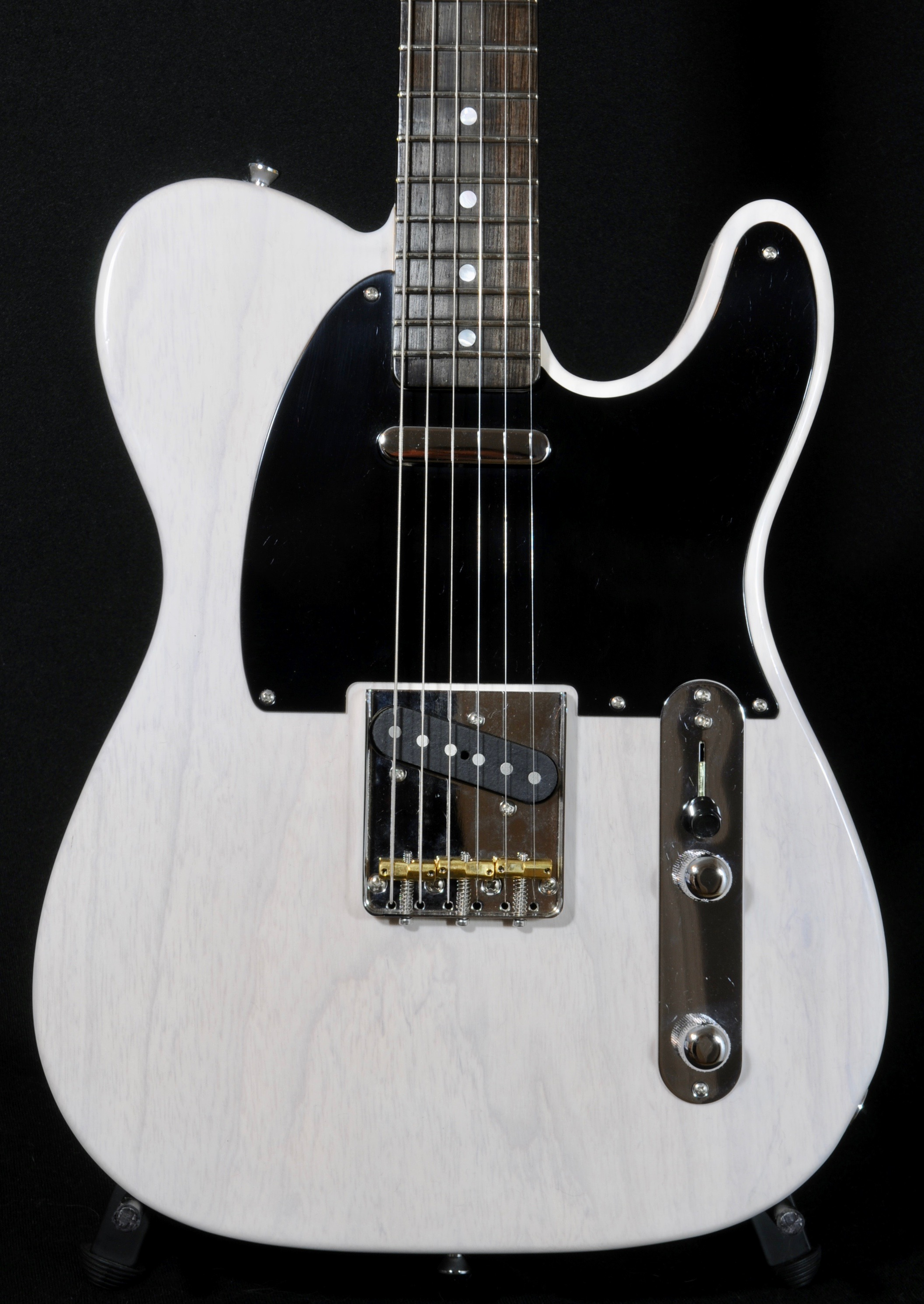 Wysocki Telecaster: Brand New :  WOODS make THE Difference & this has THE WOODS!