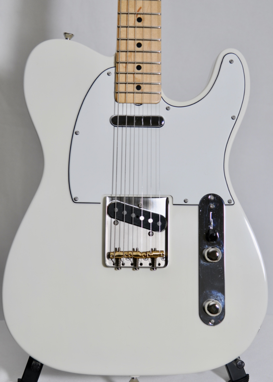 Lentz Traditional Tele – 2019 Brand New w Warranty!  Authorized Dealer !