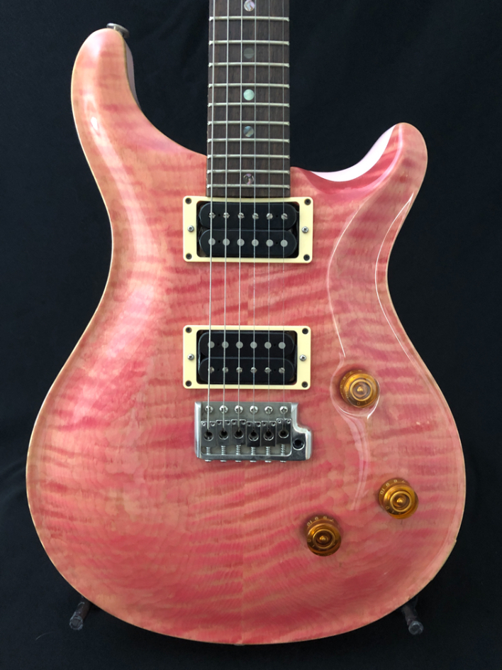 PRS Bonni Pink CE – 1993 Exc Collector Condition!